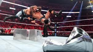 Randy Orton Extreme RKO