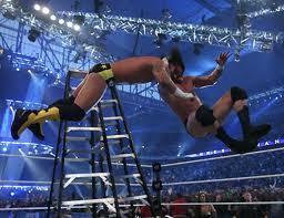 Randy Orton Supe RKO