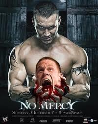 Randy Orton the super FIGHTER