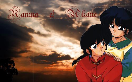 Ranma 1 2 [ Ranma + Akane ] _ Adventures