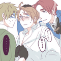 Rape TIme XD - my-hetalia-family-rp fan art