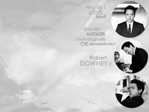Robert ♥