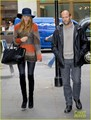 Rosie Huntington-Whiteley & Jason Statham: London Lovebirds - jason-statham photo