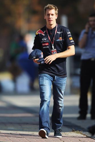 S. Vettel (South Korea GP)