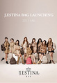 SNSD for J.Estina Bags