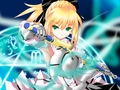 Saber Lily~ - fate-stay-night photo
