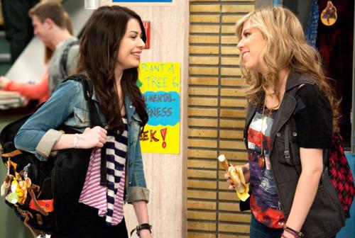 Sam, & Carly