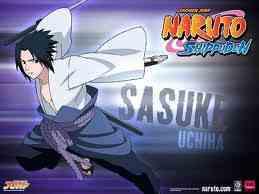 Sasuke দেওয়ালপত্র