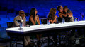 Scenes from 'X Factor' oct 5 - nicole-scherzinger photo