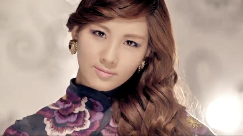 "Seohyun ""The Boys"" MV"