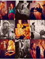 Serena & Blair ♥ - serena-and-blair fan art