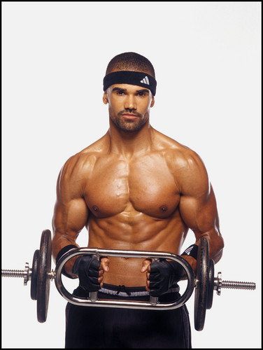Shemar Moore wallpaper containing a hunk called Shemar...