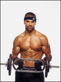 Shemar... - shemar-moore fan art