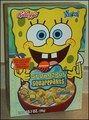 SpongeBob cereal