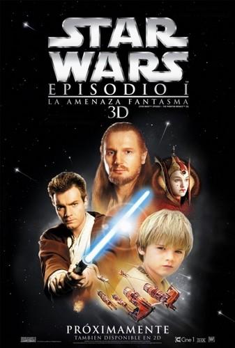 stella, star Wars 3D Poster
