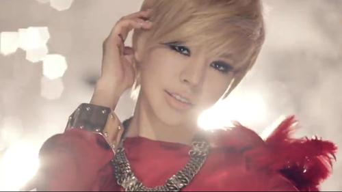 """Sunny """"The Boys"""" MV"""