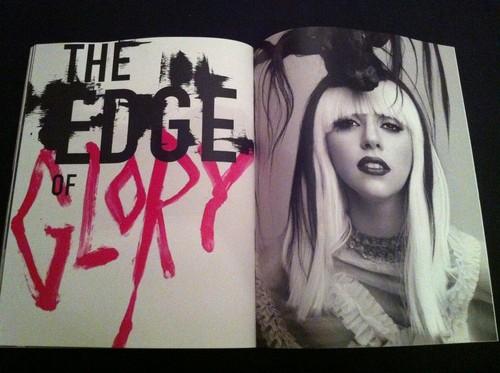 Super Lady GaGa Leslie Kee Book