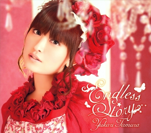 Tamura Yukari - Endless Story