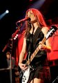 The Bangles - female-rock-musicians photo