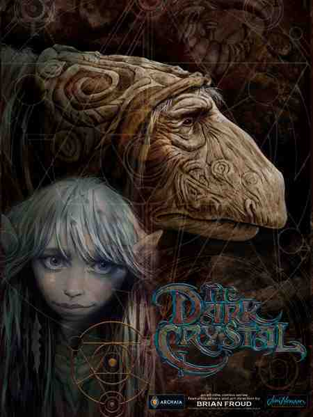 Dark Crystal Images The Dark Crystal Wallpaper And Background Photos