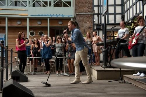 The Hollyoaks muziki onyesha 2011