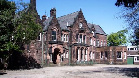 The Quarry Bank School