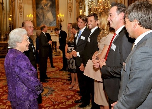 The Queen's Australian reception
