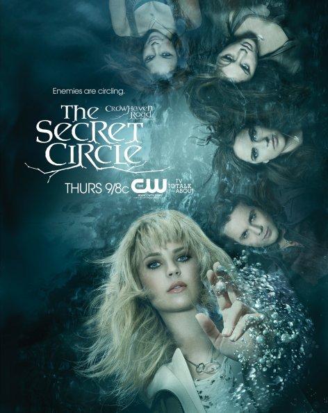 New tv show the secret circle