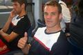 Thomas Mller &amp; Manuel Neuer - thomas-muller photo