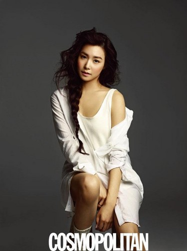 Tiffany - Cosmopolitan ! Cool !!