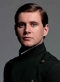 Tom Branson - downton-abbey photo