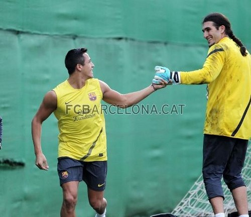 Training Session 13\10