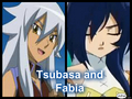 Tsubasa and Fabia - fabia-sheen photo