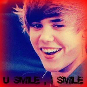 U smile , i smile