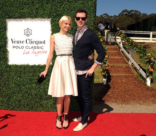 Veuve Clicquot Polo Classic Los Angeles - Red Carpet (October 9)
