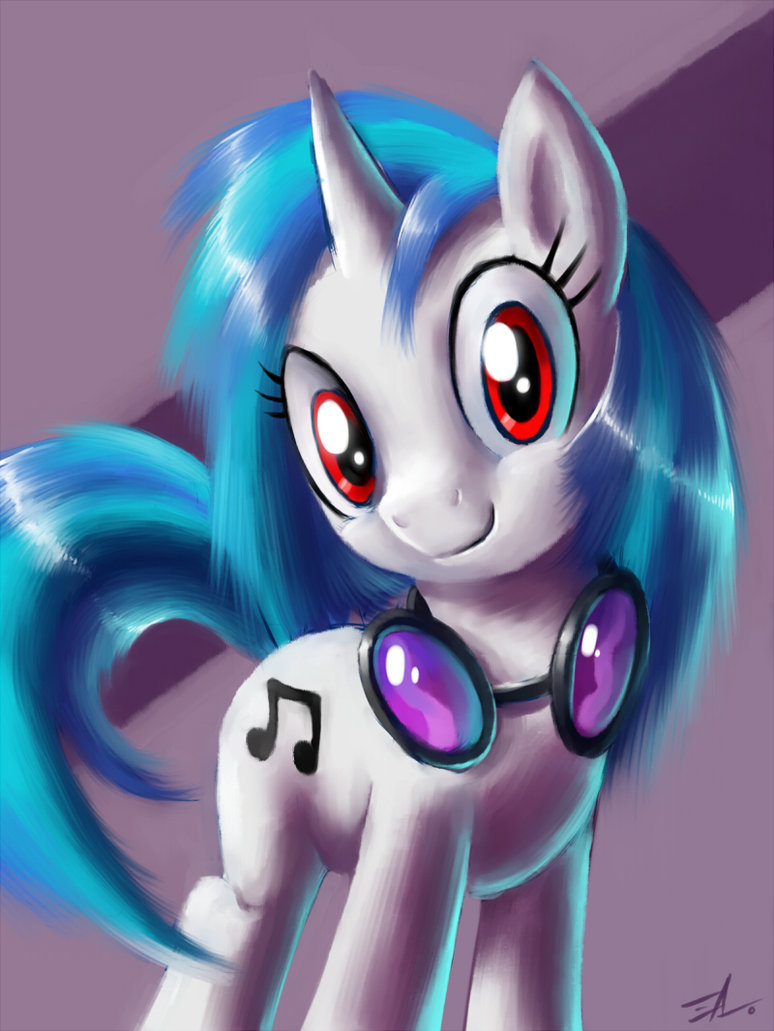vinyl scratch images vinyl hd wallpaper and background photos 26026058
