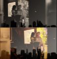 Wade and Zoe