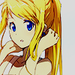 Winry Icons