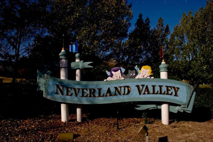 Neverland Valley Ranch Images Wonderland Neverland Wallpaper And