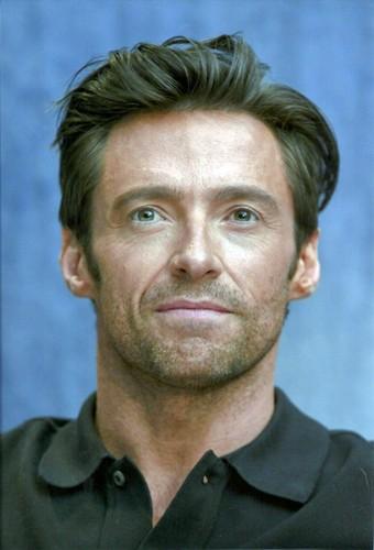 X-Men Orin: Wolverine Press Photocall