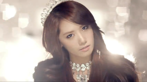 "Yoona ""The Boys"" MV"