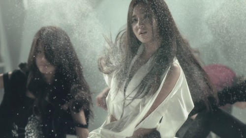 "Yuri ""The Boys"" MV Teaser"