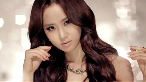 "Yuri ""The Boys"" MV"