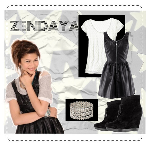 Zendaya Outfits