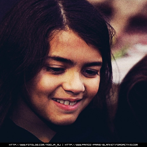 Blanket Jackson wallpaper containing a portrait called blanket