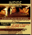 cover of INSIDE da Daniel Humphrey :D