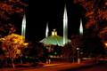 faisal mosque, islamabad Paquistão