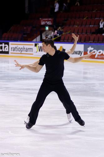 finlandia trophy, 2011, fd, practice