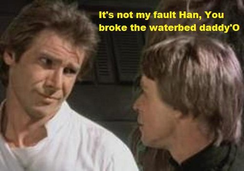 Harrison Ford fond d'écran possibly containing a portrait entitled han and luke