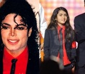 like daddy - blanket-jackson photo